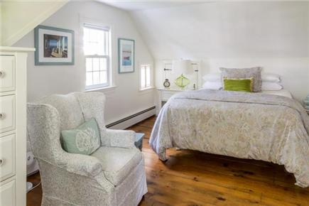 Chatham Cape Cod vacation rental - Upstairs bedroom with a queen size bed