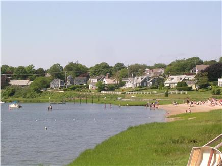 Chatham Cape Cod vacation rental - Nearby down town and Oyster Pond Beach