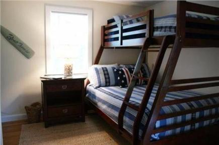 East Dennis Cape Cod vacation rental - Bedroom 3 - The Boathouse room