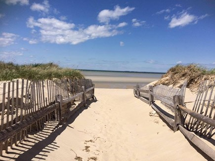 Dennis Cape Cod vacation rental - Beautiful Mayflower Beach