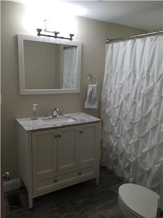 Centerville Centerville vacation rental - Downstairs full bath