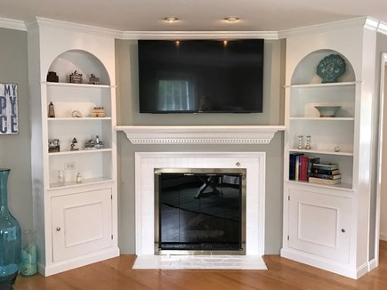 Osterville Osterville vacation rental - Perfect room to completely relax!