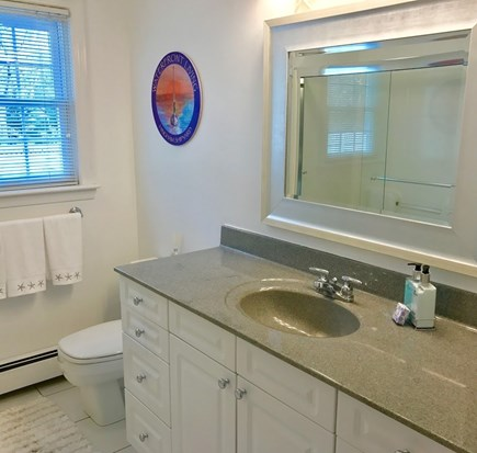 Osterville Osterville vacation rental - Updated bathroom