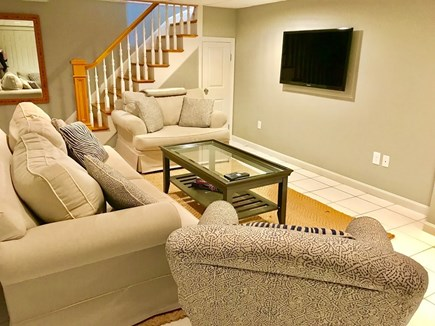 Osterville Osterville vacation rental - Playroom with HDTV
