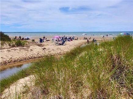 Eastham Cape Cod vacation rental - Cole Road beach 6/10 of a mile away