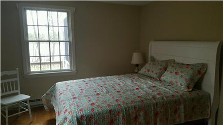 Eastham Cape Cod vacation rental - Master with Queen