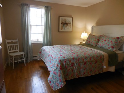Eastham Cape Cod vacation rental - Master Queen