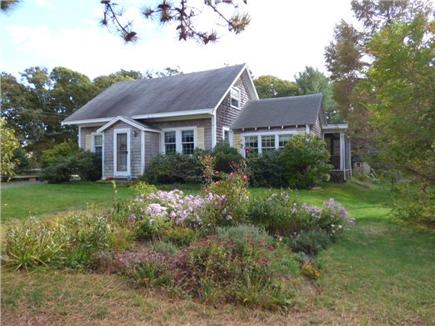 West Harwich Cape Cod vacation rental - Private setting in the Village of West Harwich