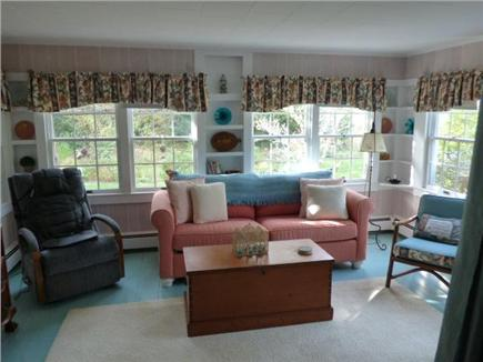 West Harwich Cape Cod vacation rental - 3rd bedroom off the sitting room