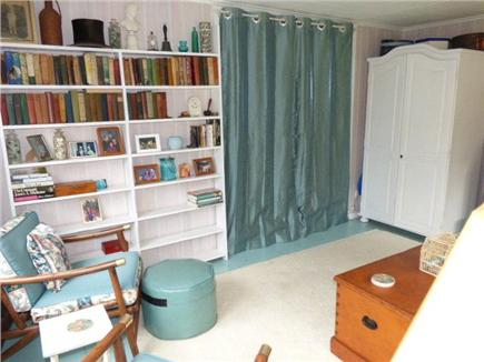 West Harwich Cape Cod vacation rental - Other view of 3rd bedroom
