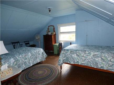 West Harwich Cape Cod vacation rental - Other view of upstairs bedroom