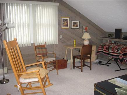 Dennis Cape Cod vacation rental - 2nd Floor Living area