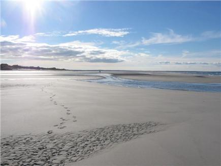 Dennis Cape Cod vacation rental - Mayflower Beach