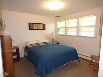 Dennis Cape Cod vacation rental - 1st floor Bedroom with queen bed