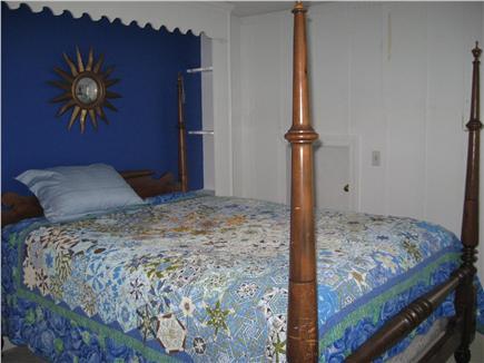 East Dennis Cape Cod vacation rental - Bedroom 2