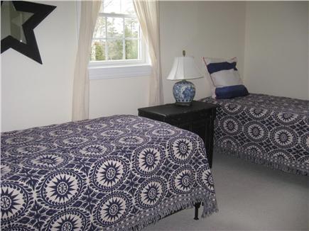 East Dennis Cape Cod vacation rental - Bedroom 3