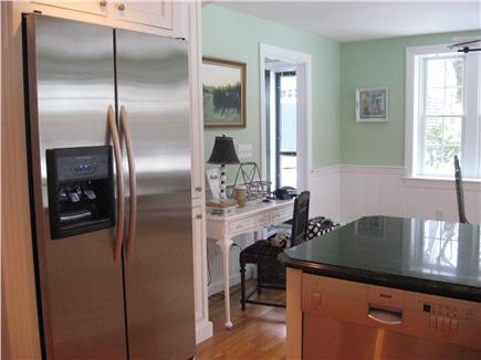 East Dennis Cape Cod vacation rental - Kitchen