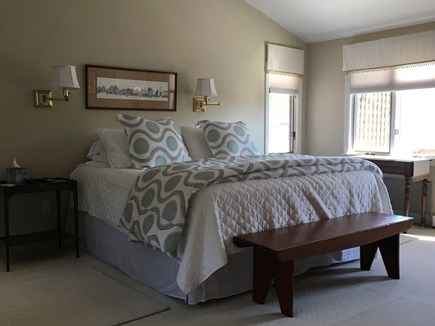 Wellfleet Cape Cod vacation rental - Master Suite