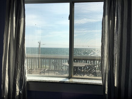 Truro Cape Cod vacation rental - Wake up to views of the ocean