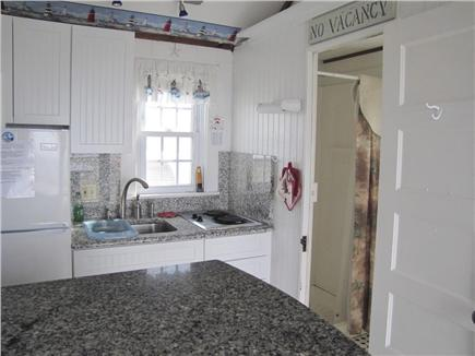 Truro Cape Cod vacation rental - Updated kitchen