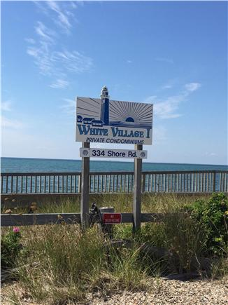 Truro Cape Cod vacation rental - White Village Cottages