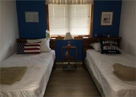 Dennis Village Cape Cod vacation rental - 1st floor bedroom #2