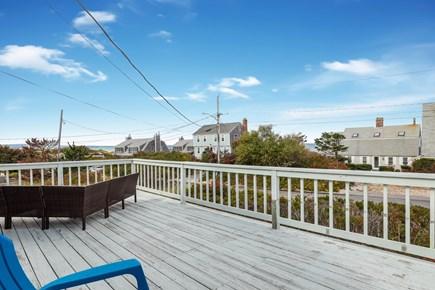 Dennis Village Cape Cod vacation rental - Deck