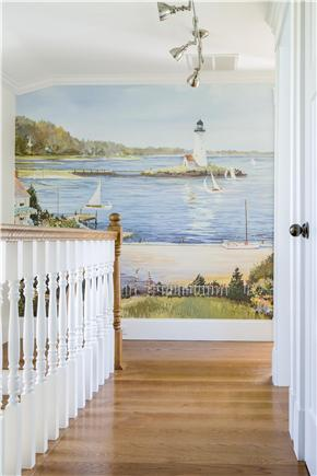 Chatham Cape Cod vacation rental - Hallway of the second floor