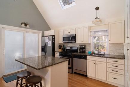 Eastham Cape Cod vacation rental - Littleneck kitchen