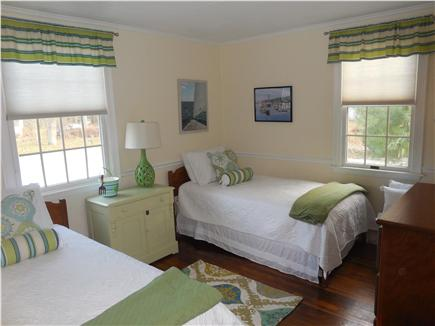 North Falmouth Cape Cod vacation rental - Second bedroom