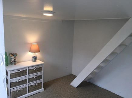 North Falmouth Cape Cod vacation rental - Bunk house