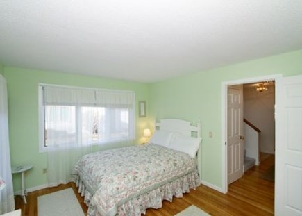 Brewster Cape Cod vacation rental - Generous sized bedroom