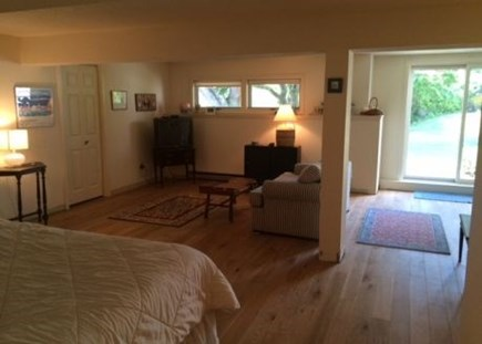 Brewster Cape Cod vacation rental - Open floor plan with lots of room for everyone