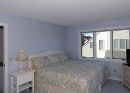 Brewster Cape Cod vacation rental - Comfortable bedroom will be sure to provide a good nights sleep