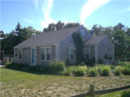 Eastham Cape Cod vacation rental - 10 Bayside Court