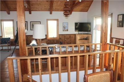 Eastham Cape Cod vacation rental - Open third floor
