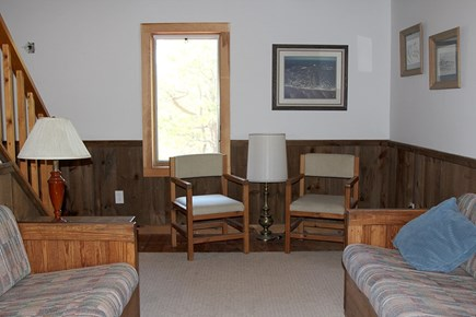 Eastham Cape Cod vacation rental - Third sleeping area