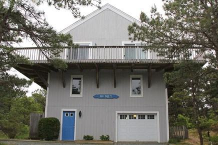 Eastham Cape Cod vacation rental - 60 Pompmo Road