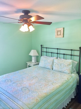 Plymouth MA vacation rental - Bedroom 1- Queen Bed - Main floor