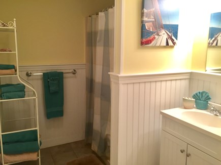 Plymouth MA vacation rental - Bathroom
