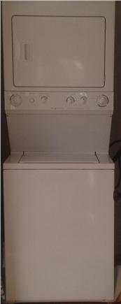 Truro, Ma Cape Cod vacation rental - Washer and dryer