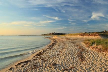 Truro, Ma Cape Cod vacation rental - Corn Hill Beach