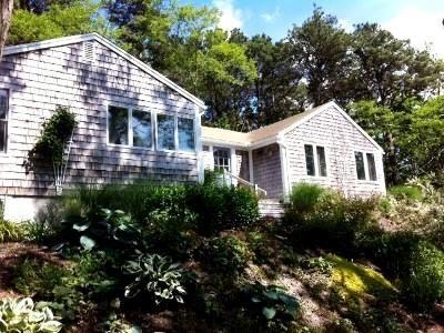 Truro, Ma Cape Cod vacation rental - Cottage