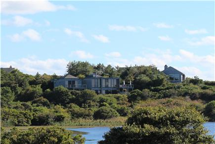 Truro Cape Cod vacation rental - Nicely Situated Home