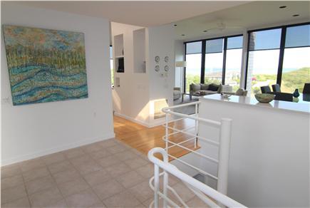 Truro Cape Cod vacation rental - Open Floor Plan