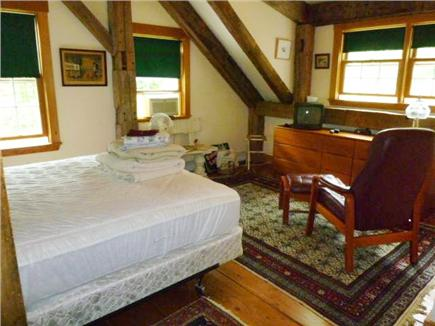 Orleans Cape Cod vacation rental - Queen size bed in this room