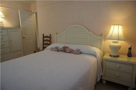 West Harwich Cape Cod vacation rental - Comfortable Guest Room with queen