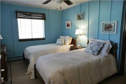 West Harwich Cape Cod vacation rental - Upstairs Guest Room 3 with Jack and Jill Bathroom