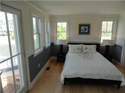 Provincetown Cape Cod vacation rental - Guest bedroom on second level