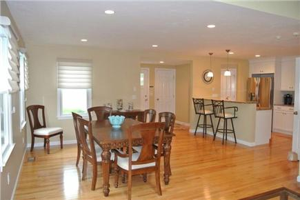 New Seabury New Seabury vacation rental - Full kitchen off of dining room